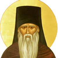 Sf. Ambrozie de la Optina